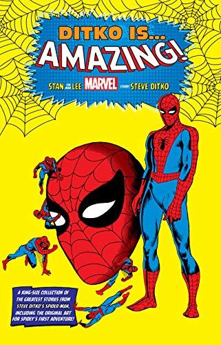 Ditko Is… Amazing! (Amazing Spider-Man (1963-1998)) (English Edition)