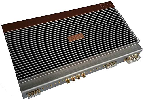 Why Should You Buy B2 Audio Reference Four Audiophile Grade 4 Channel Amplifier