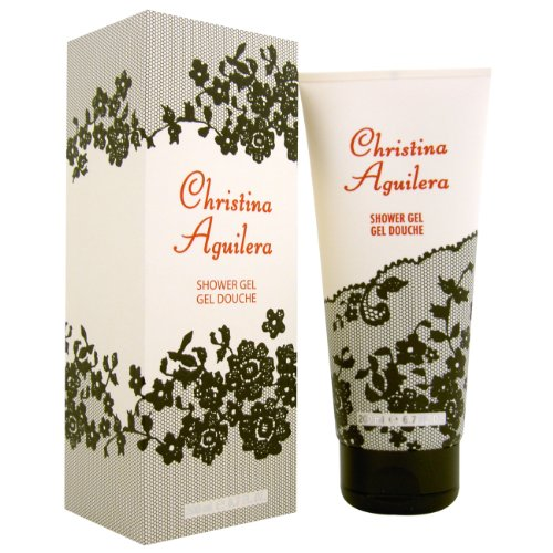 Christina Aguilera - Christina Aguilera Duschgel