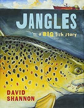 jangle fish