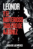 Leonor y el misterioso tablero de ajedrez