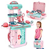 Dreamon Doctor Playset for Kid R...