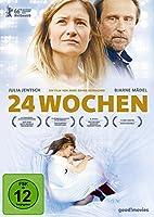 24 Wochen - Doppel DVD