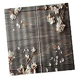 gazechimp Los Paneles de Cortina 3D Cubren La Decoración de Roma de La Vida en El Hogar 140x100cm Interior/Exterior