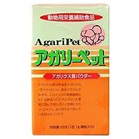 アガリーペット 1g×50包