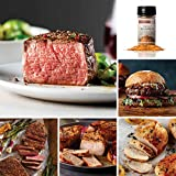 Steaks & More Gift Set from Omaha Steaks (Butcher's Cut Filet Mignons, Boneless New York Strips, Boneless Pork Chops, Boneless Chicken Breasts, Omaha Steaks Burgers, and Signature Seasoning)