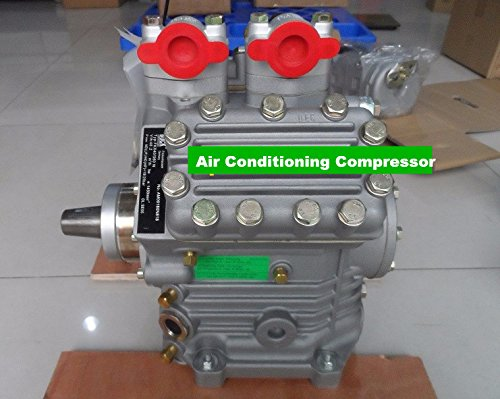 Gowe Auto Klimaanlage Kompressor für Bus Bock FK40