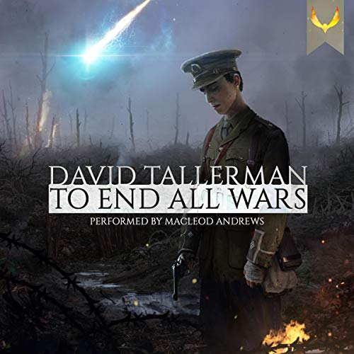 To End All Wars cover art