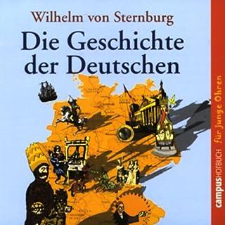 Sternburg - Die Geschichte der Deutschen Titelbild
