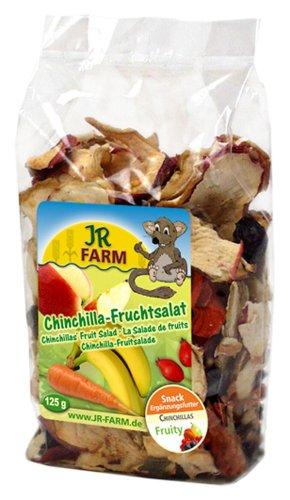 JR Farm Chinchilla-Fruchtsalat 125 g