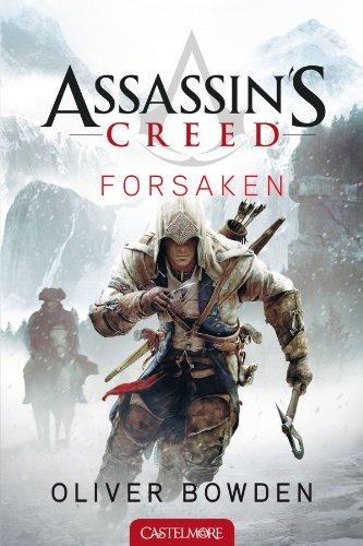 Assassin's Creed T5 Forsaken: Assassin's Creed