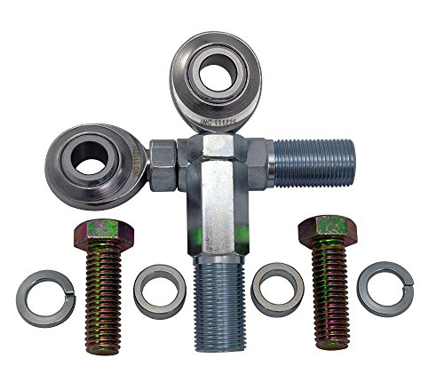 """89-99 Harley Davidson SOFTAIL Rear Adjustable Slam LOWERING KIT 1 - 2 inches 1"""" 2"""" for these SPECIFIC MODELS 89 90 1989 1990 FLST Heritage Softail / 93 1993 FLSTN Heritage Softail Nostalgia / 94 95 96 1994 1995 1996 Heritage Softail Special / 97 98 99 1997 1998 1999 FLSTS Heritage Springer / 99 1999 FXSTB Night Train"""