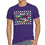 style3 Testbild Herren T-Shirt Sheldon  T-Shirt Ha