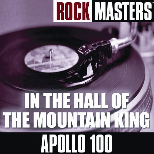 Rock Masters: In The Hall Of The Mountain King