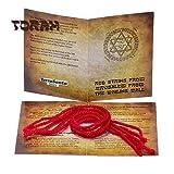 Set of 5 Pcs Authentic Kabbalah Red String...