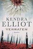 Verraten (Ein Bone Secrets Roman 4) (German Edition)