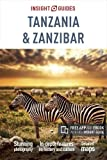 Insight Guides Tanzania & Zanzibar (Travel Guide with Free eBook) (Insight Pocket Guides)