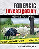 Image of Forensic Investigation: Methods from Experts