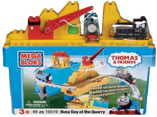 Mega Bloks: 10519U   Set de construcción