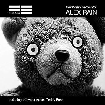 Teddy Bass