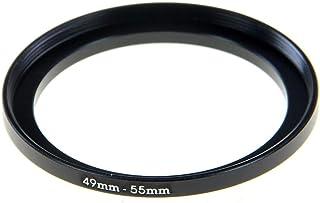 Adaptador Reverso 49-55mm para Lente