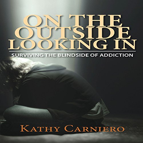 On the Outside Looking In audiobook cover art