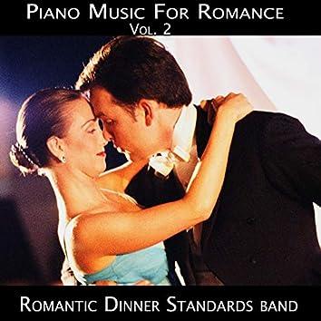 Piano Music for Romance, Vol. 2