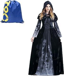 Amazon.es: Disfraces Halloween Mujer - Disfraces / Disfraces y ...