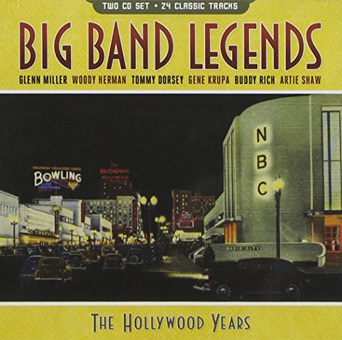 Various - Big Band Legends