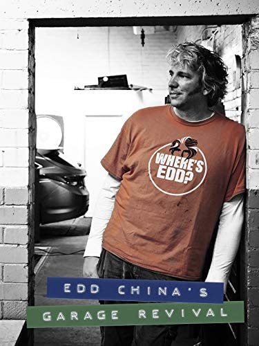 Edd China s Garage Revival The Golf GT I product image