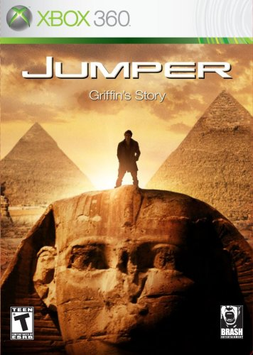 Jumper: Griffin's Story - Xbox 360 by Brash Entertainment