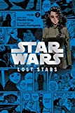Star Wars Lost Stars, Vol. 2 (manga) (Star Wars Lost Stars (manga), 2)