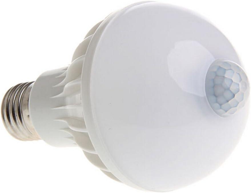5W E27 5W//7W//9W LED PIR Motion Sensor Auto Energy Saving Light Lamp Bulb Infrared