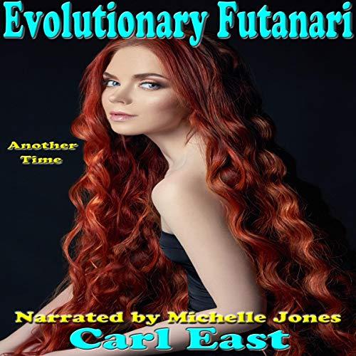 Evolutionary Futanari audiobook cover art
