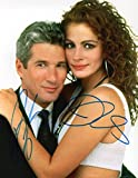 FM Pretty Woman - Julia Roberts & Richard Gere Signiert