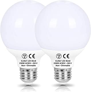 LED電球 ボール球形 E26口金 150W形相当 電球色 G95 全配光タイプ 18W 密閉器具対応 一般電球 PSE認証済 省エネ90% 明るい Best Life (2個入り)