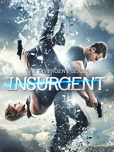 The Divergent Series: Insurgent (4K…