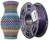 Stronghero3D PLA 3D Printer Filament 1.75mm Galaxy Chameleon 1kg