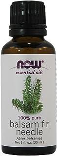 Now Foods Balsam Fir Needle Oil - 1 oz.