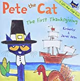 fall books for kids thanksgiving