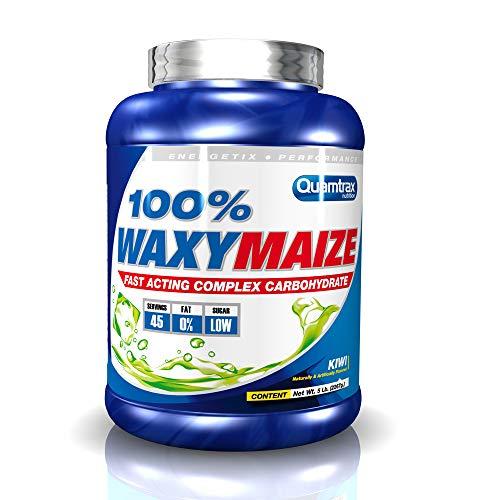 Quamtrax Waxy Maize Sabor Kiwi - 2200 gr
