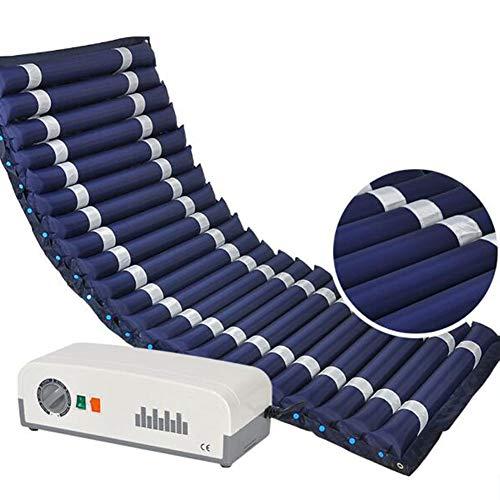 Anti-decubitus matras micro hole Jet Wave massage kussen en ademend huis zonder flip-proof trampoline pad 200X90CM B