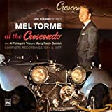 AT THE CRESCENDO 1954 & 1957(2CD)