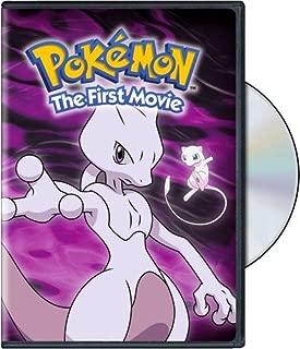 Pokemon the First Movie: Mewtwo Strikes