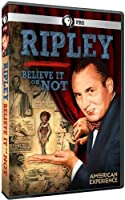 American Experience: Ripley: Believe It Or Not [DVD] [Import]