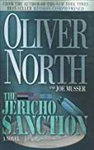 By Oliver North - The Jericho Sanction (International Intrigue Trilogy #2) (2003-09-16) [Hardcover]