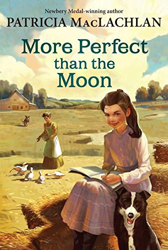 More Perfect than the Moon (Sarah, Plain and Tall, 4)の詳細を見る