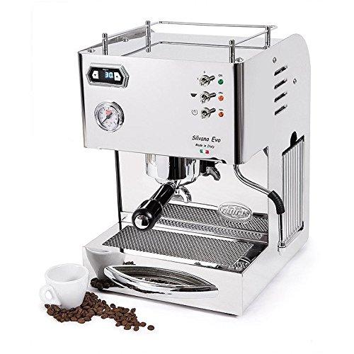 Quick Mill Espressomaschine 04005 Silvano