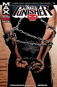The Punisher (2004-2008) #3 (The Punisher (2004-2009)) by [Garth Ennis, Tim Bradstreet, Lewis Larosa, Tom Palmer, Randy Gentile, Dean White]