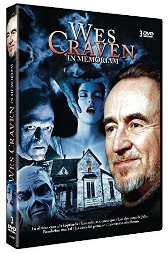Wes Craven: In Memoriam [DVD]